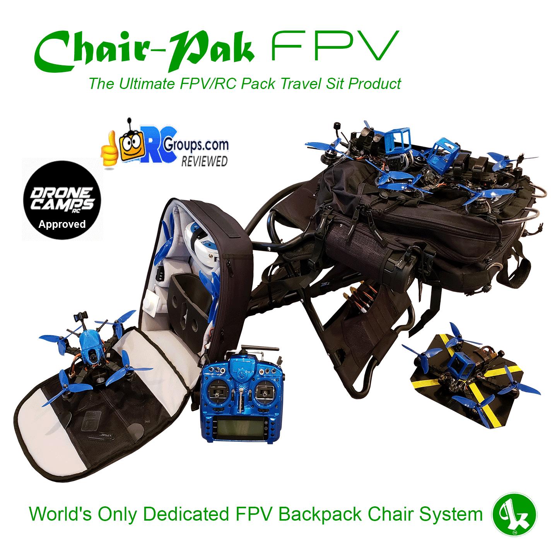 Chair-Pak FPV