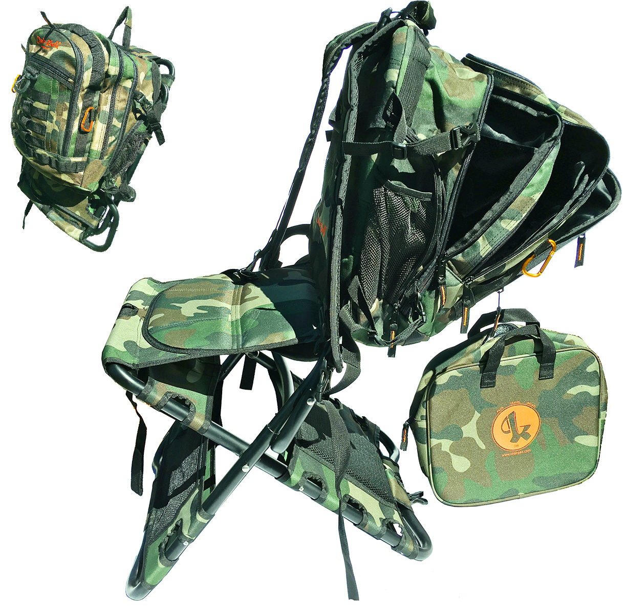 All Purpose Camo