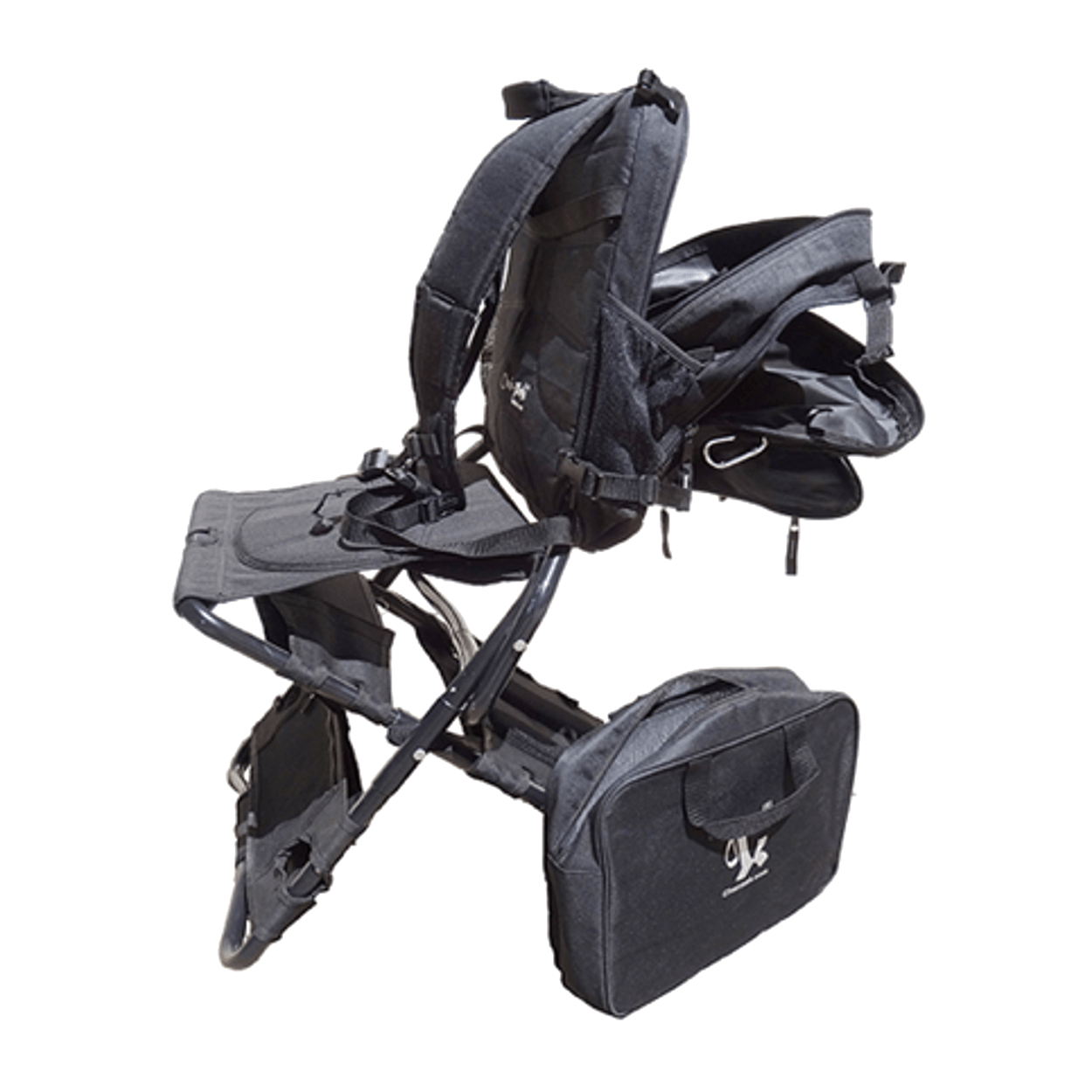 Chair Pak The World s Best Backpack Camping Chair