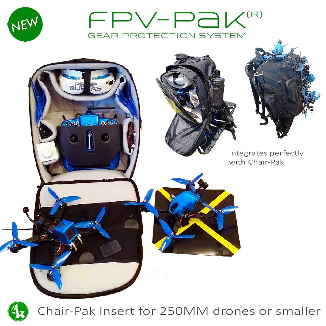 FPV Pak Add-on