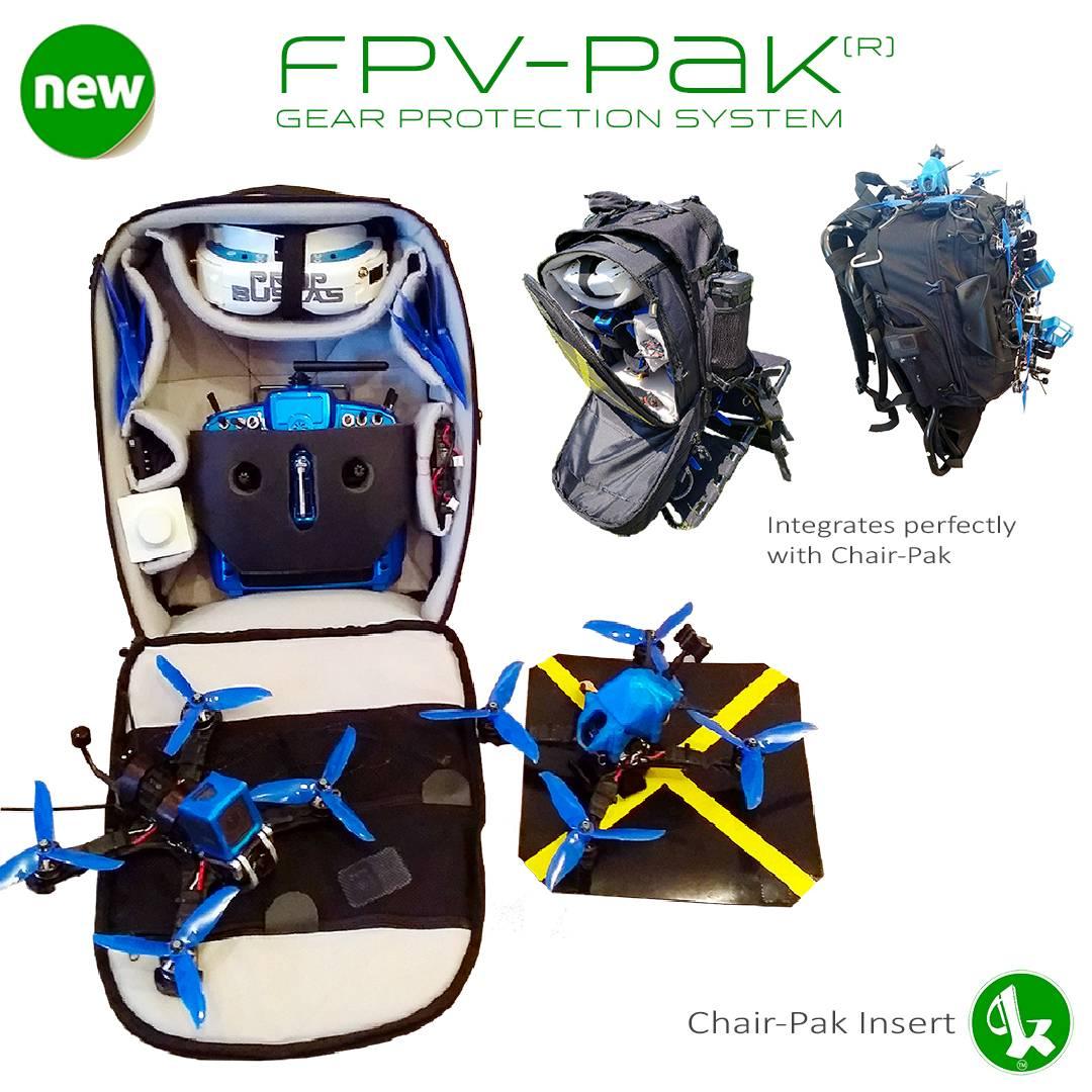 FPV Pak Insert