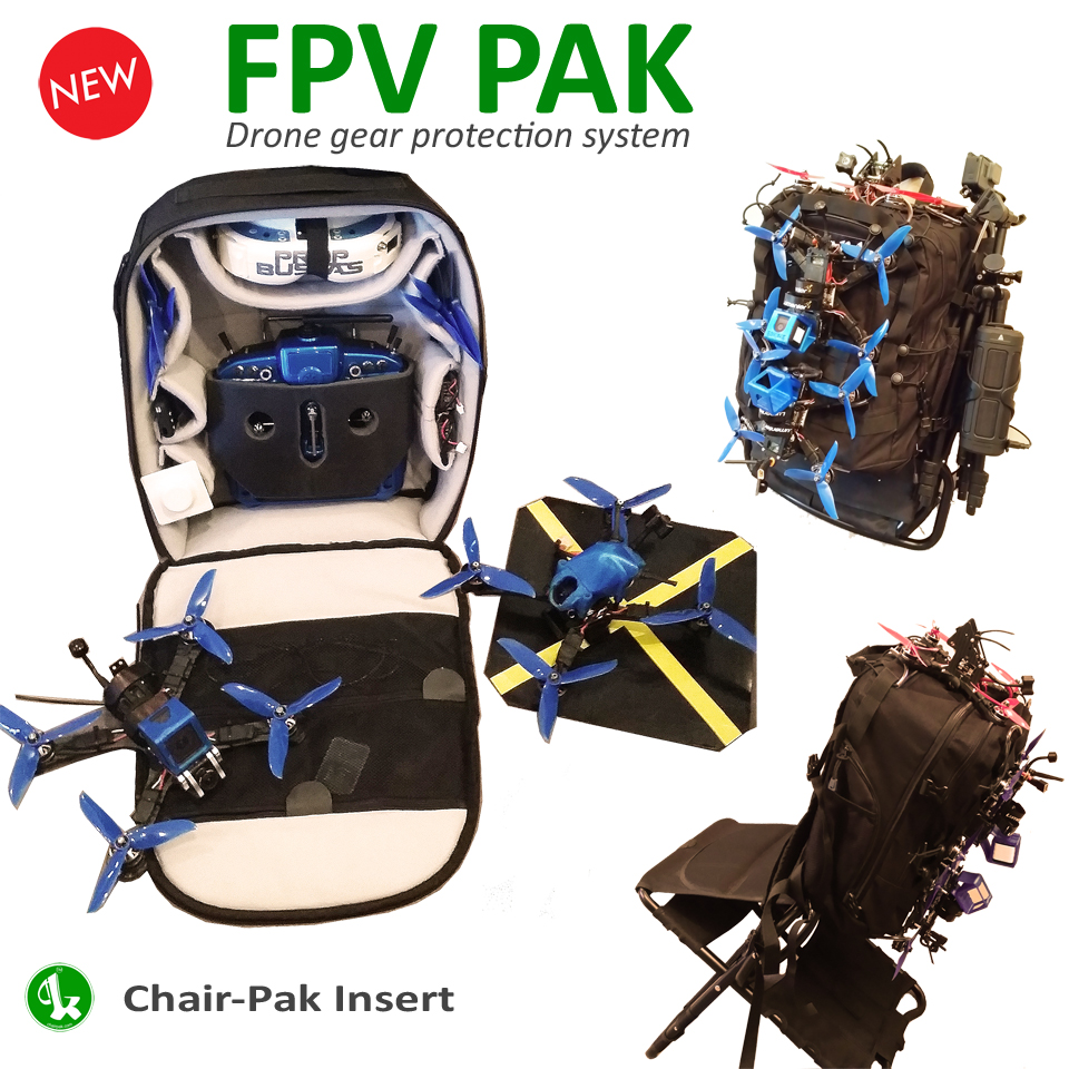FPV Pak Add-on